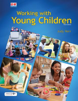 Working with young children judy herr pdf