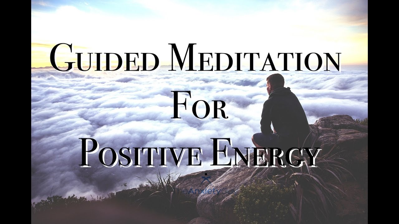 What is guided meditation like