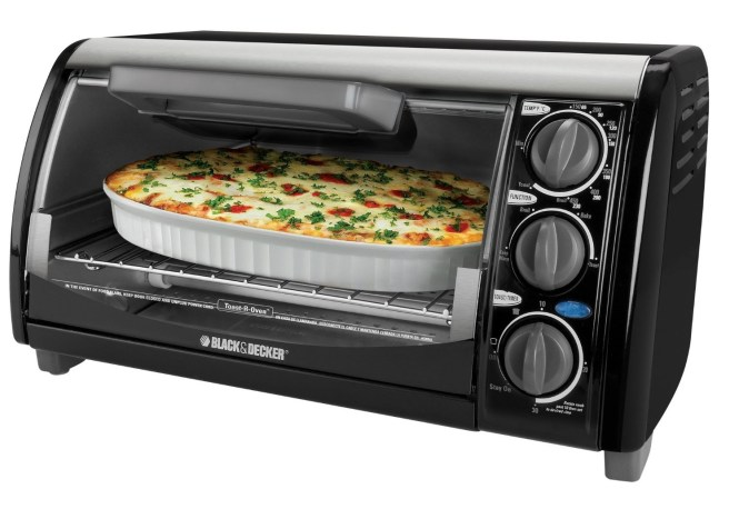black and decker toaster oven manual cto6305