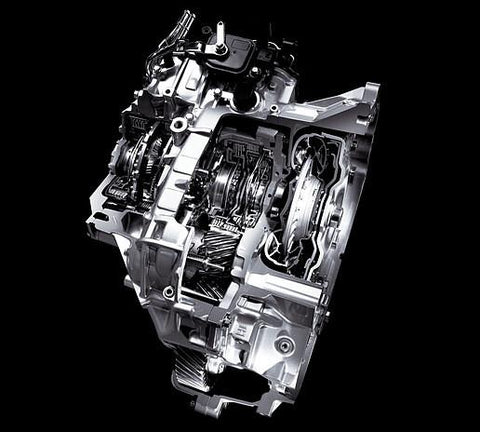 Overhaul manual transmission parts and function