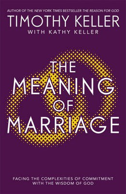 Timothy keller the meaning of marriage pdf