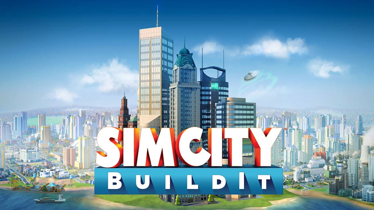 Simcity buildit how to build river