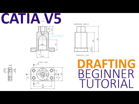 Catia projects for practice pdf