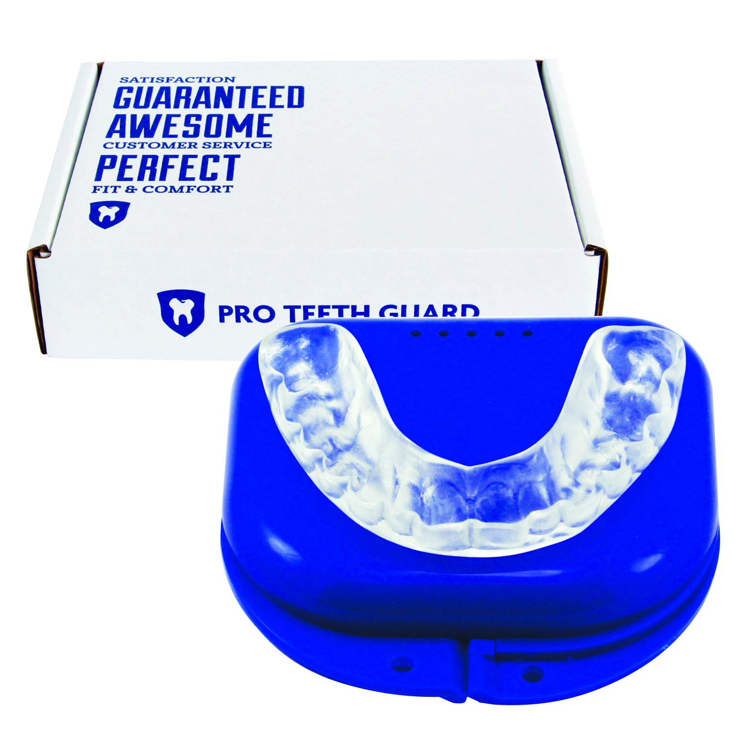 oral b mouth guard instructions microwave